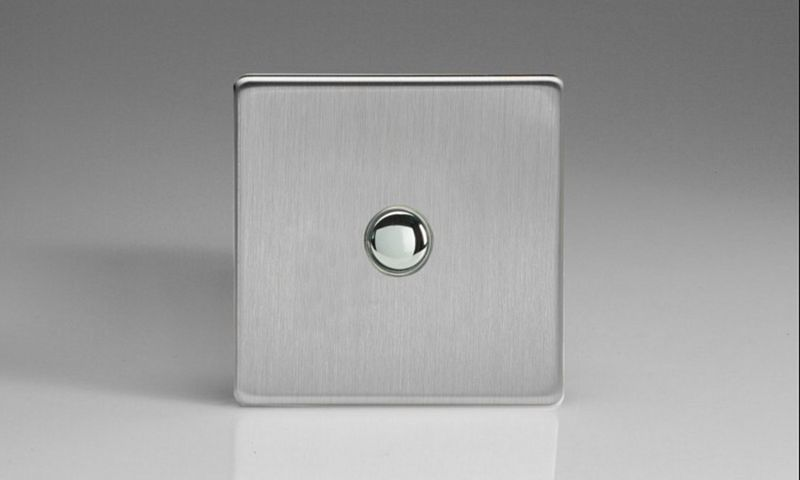 ALSO & CO Wall push button Electrics Lighting : Indoor  |