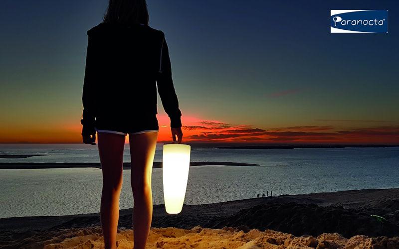 PARANOCTA Portable lamp Lamps Lighting : Indoor  |