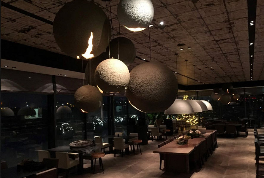 AANGENAAM XL Hanging lamp Chandeliers & Hanging lamps Lighting : Indoor  |