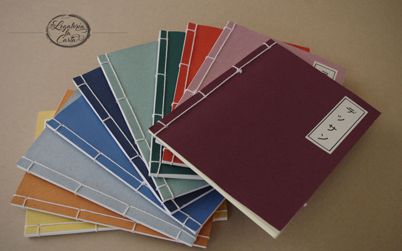 LEGATORIA LA CARTA Notebook Stationery and writing materials Stationery - Office Accessories  |