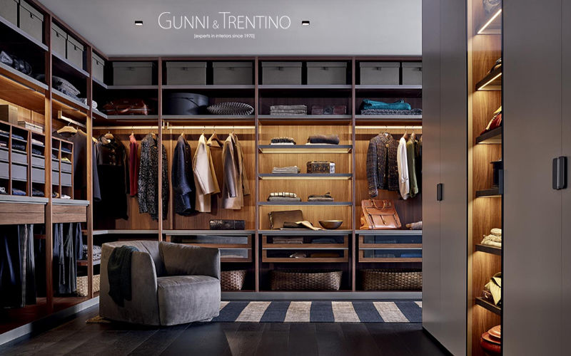 Gunni & Trentino Dressing room Dressing rooms Wardrobe and Accessories  |