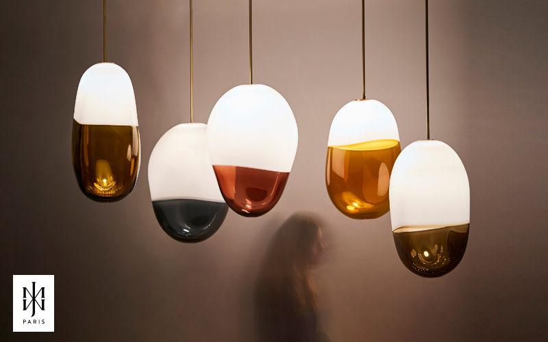 JEREMY MAXWELL WINTREBERT Hanging lamp Chandeliers & Hanging lamps Lighting : Indoor  |