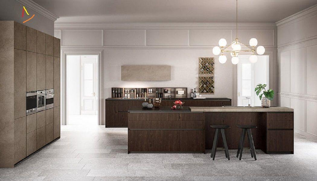 Chorus Modern Kitchen Fitted kitchens Kitchen Equipment   