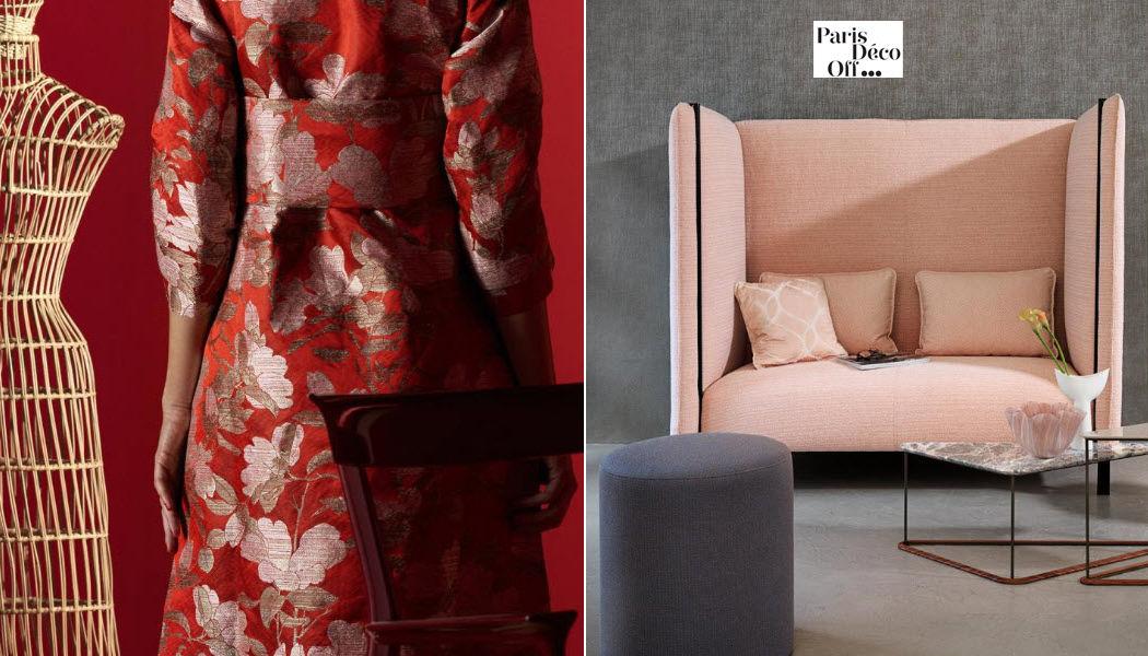 RUBELLI Jacquard Furnishing fabrics Curtains Fabrics Trimmings  |