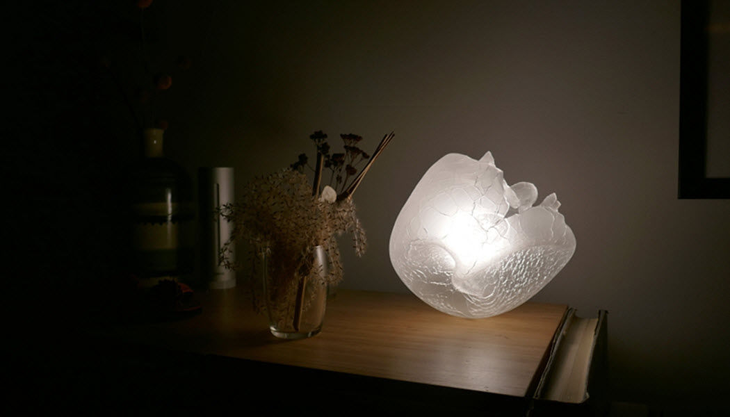 FRANCE LEMOINE Decorative illuminated object Luminous objects Lighting : Indoor  |