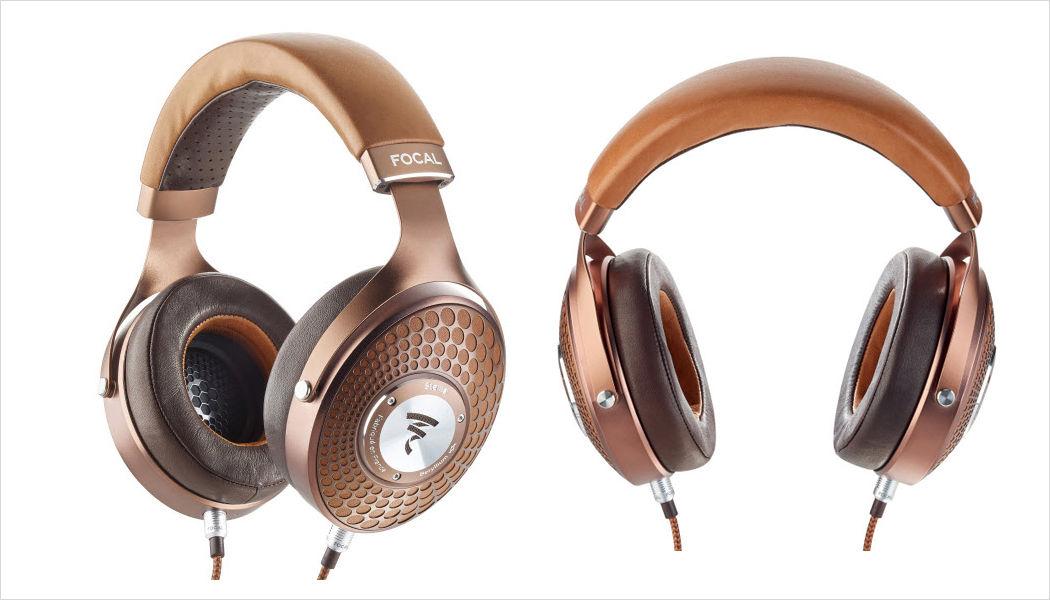 FOCAL A pair of headphones Hifi & Sound High-tech  |
