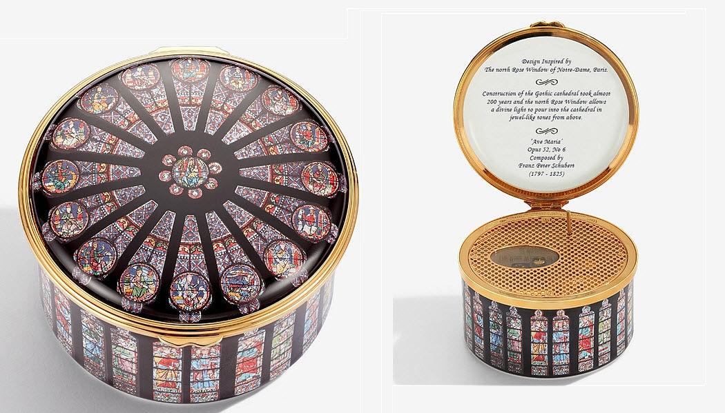 Halcyon Days Decorated box Decorative boxes Decorative Items  |