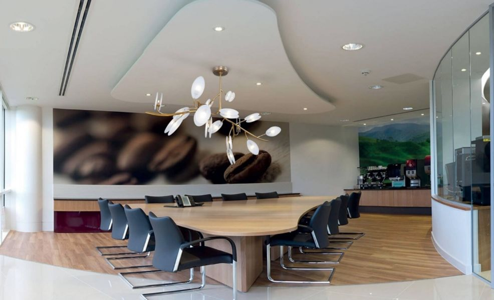 PATINAS Chandelier Chandeliers & Hanging lamps Lighting : Indoor  |