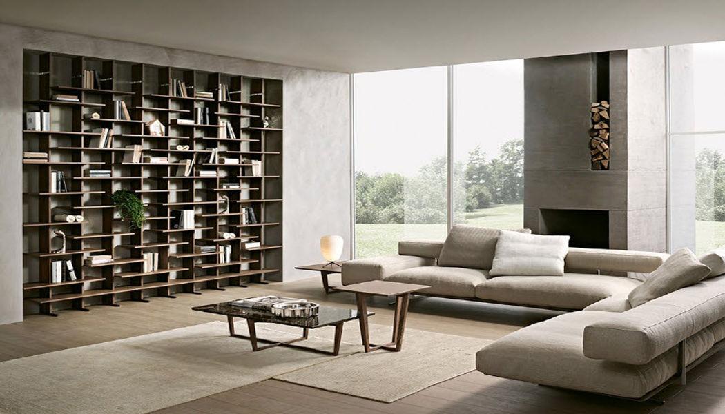 PACINI & CAPPELLINI Modular bookcase Bookcases Storage  |