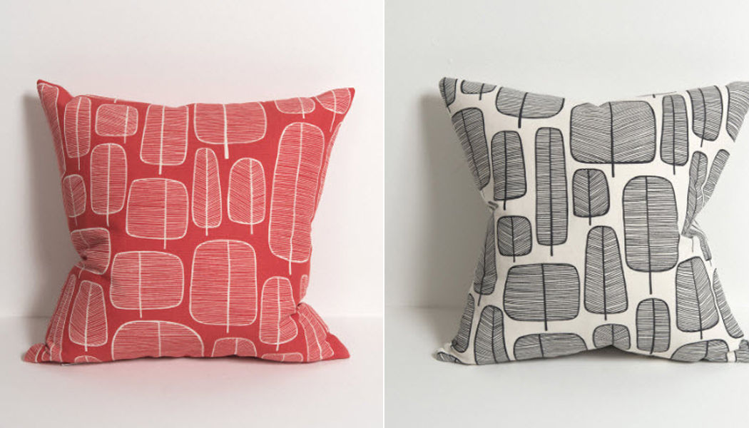 MissPrint Square Cushion Pillows & pillow-cases Household Linen  |