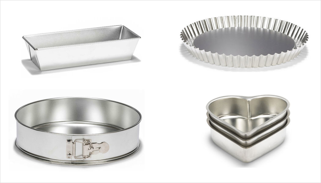Patisse Cake mould Moulds Cookware  |