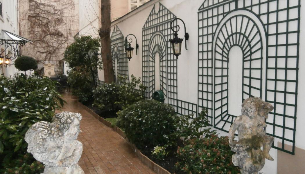 Val De Loire Treillage Trellis Enclosures and trellis-work Garden Gazebos Gates...   
