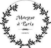 Maryse A Paris