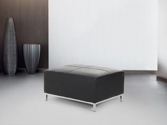 BELIANI - ottomans - Floor Cushion