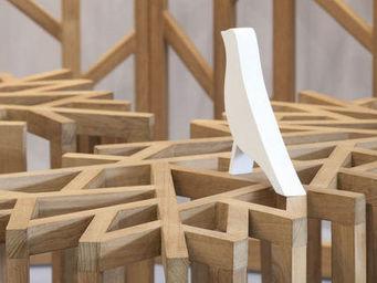 DEESAWAT - nest table - Rectangular Coffee Table