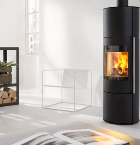 FONDIS®-ETRE DIFFERENT - porte largo - Wood Burning Stove