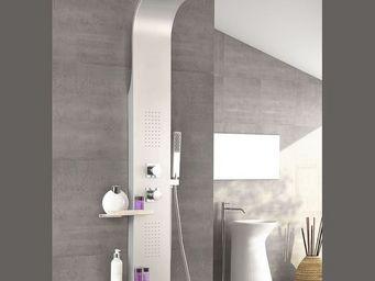 CPS DISTRIBUTION - single - Shower Column