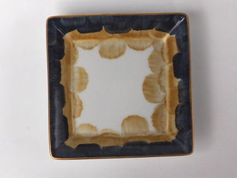 Marie Daage - cercle d'ecailles - Pin Tray
