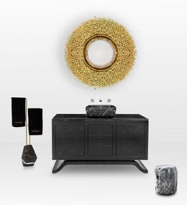 MAISON VALENTINA - metropolitan - Bathroom Furniture
