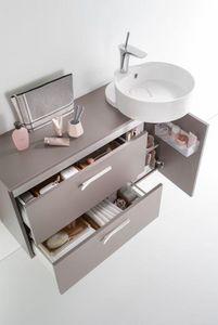 Delpha - -.ilot - Bathroom Furniture