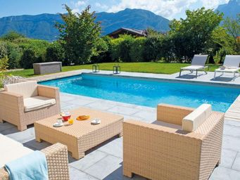 Piscines Desjoyaux -  - Conventional Pool