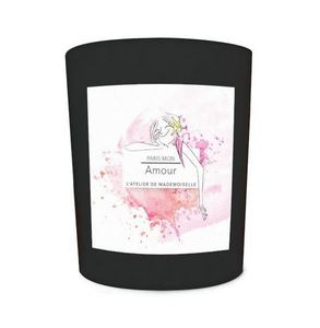 L'ATELIER DE MADEMOISELLE -  - Scented Candle