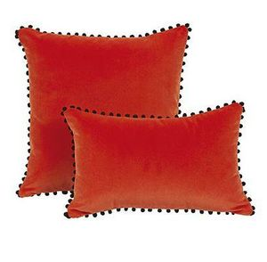 Novabresse - farandole-- - Rectangular Cushion