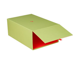 Majordomes Shoe box