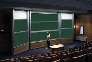 Ulmann Lecture theatre board