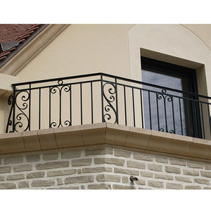 Fer Et Art Stair railing