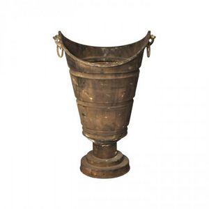 Demeure Et Jardin Ash bucket