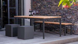 Fischer Mobel Garden stool