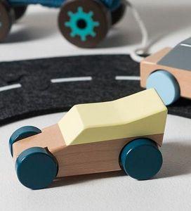 Sebra Interior Toy model