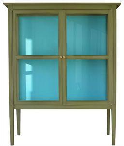 Moissonnier Display cabinet
