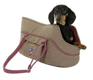 Kerbl Animal carrier bag