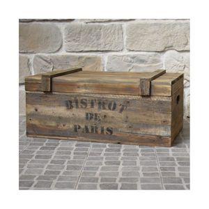 Chemin De Campagne Storage box