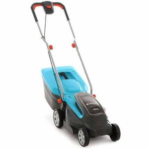 Gardena Electric Lawnmower