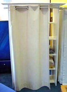Latitude 19 Canvas wardrobe