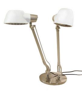 Luminotherapy lamp