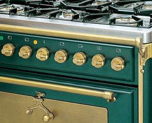 Restart Gas Oven