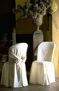 Nathalie Requin Loose chair cover