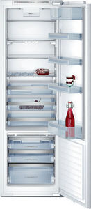 Sub Zero & Wolf Integrated fridge