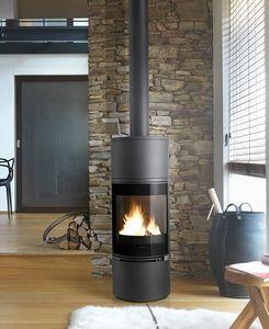 Wood burning stove-INVICTA-Alcor