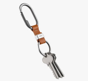 Key ring-ORBITKEY-Orbitkey Clip