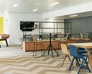 Interior decoration plans