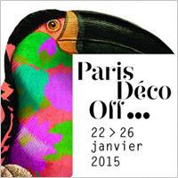 Paris Deco Off