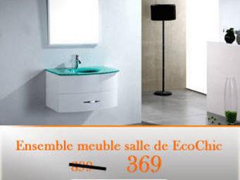 UsiRama.com - ensemble meuble salle de bain - Bathroom Furniture