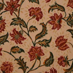 Antoine d'Albiousse - palais royal - Louis Xiv Style Fabric