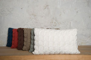 Y.KNOT -  - Back Pillow