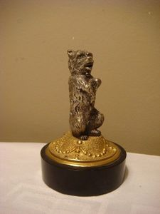 GALERIE DES VICTOIRES -  - Paper Weight